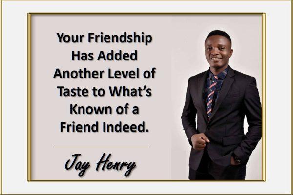 Jay Henry